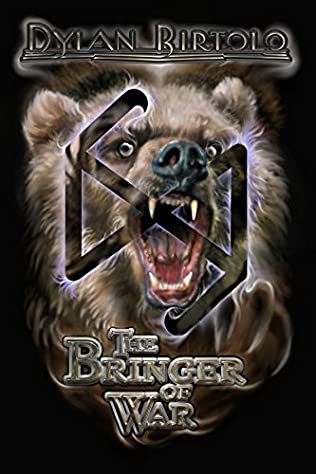 book cover of The Bringer of War