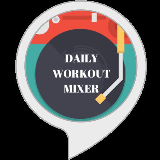 mixer daily - 6
