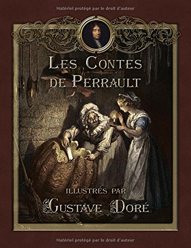 Pdf Les Contes De Perrault Illustrés Par Gustave Doré French