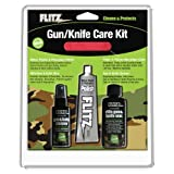 Flitz Gun and Knife Cleaning Care Kit