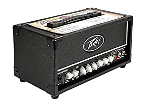 peavey valveking ii micro head 20w 5w 1w tube head musical instruments. Black Bedroom Furniture Sets. Home Design Ideas