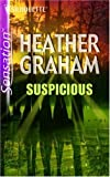 Suspicious by Heather Graham front cover