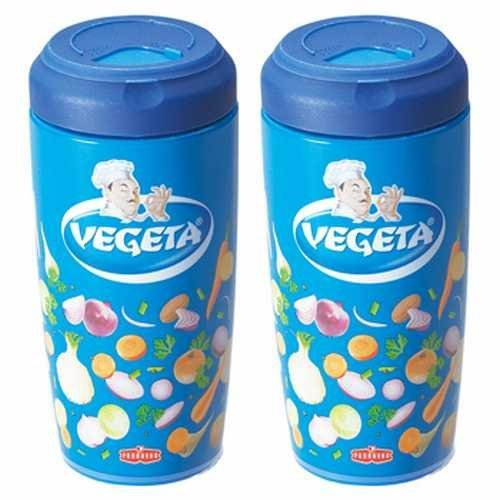 """Croatia Begeta (vegetable consomme) two set [Croatia souvenirs imported food """"consomme"""""""