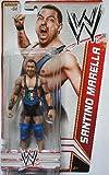 WWE Series 23 Santino Marella Figure
