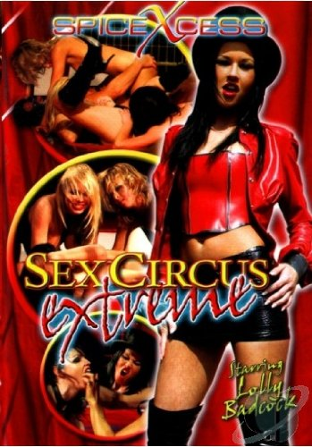 Sex Circus Extreme - DVD