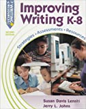 Improving Writing : Strategies, Assessments, and Resources, Lenski, Susan and Johns, Jerry, 0757507883