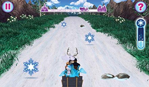 51Kck7jMBEL - LeapFrog Disney Frozen Learning Game (for LeapPad Platinum, LeapPad Ultra, LeapPad2, LeapPad3)