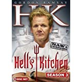 Hell's Kitchen: Season 3 Raw & Uncensored by Millennium Media by n/a