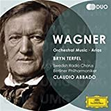 Wagner: Orchestral Music Arias