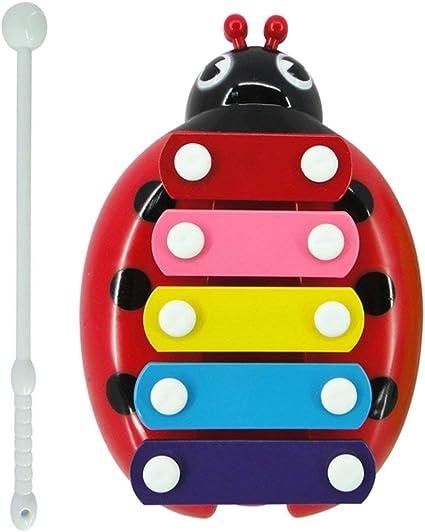 vbncvbfghfgh Xilófono Teclado Percusión Instrumento Musical ...