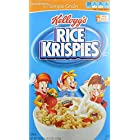 Rice Krispies Toasted Rice Cereal, 18-Ounce
