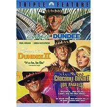 Crocodile Dundee Triple Feature (Crocodile Dundee / Crocodile Dundee II / Crocodile Dundee in Los Angeles) (2001)