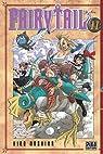 Fairy Tail, tome 11 par Mashima