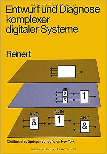 Téléchargez des livres gratuits pour ipad Entwurf und Diagnose komplexer digitaler Systeme (German Edition) PDF DJVU FB2