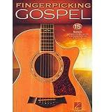Best Hal Leonard Corporation Hal Leonard Gospels - [(Fingerpicking Gospel )] [Author: Hal Leonard Publishing Corporation] Review