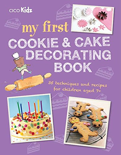 Cake Decorating Stores - My First Cookie & Cake Decorating