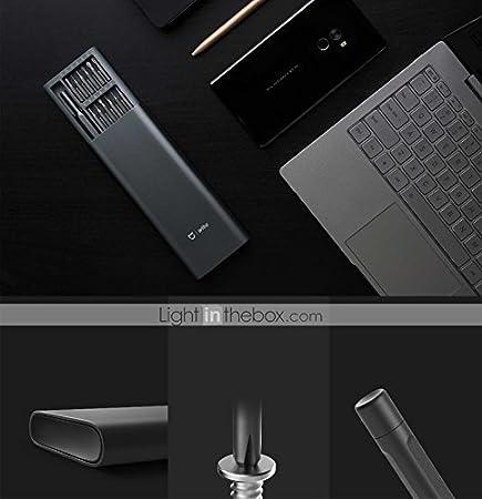 Xiaomi Mi Home Wiha Un Juego de Destornilladores: Amazon.es ...