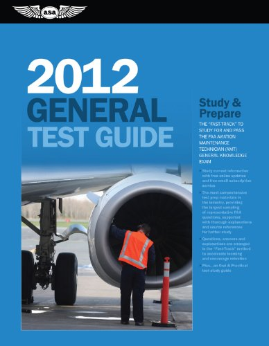 General Test Guide 2012: The
