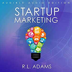 Startup Marketing Audiobook