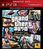 Grand Theft Auto: Episodes from Liberty City - Playstation 3 (Certified Refurbished)