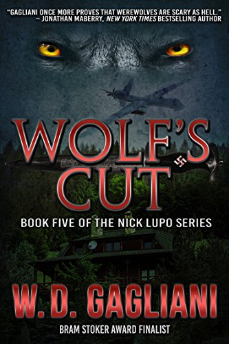 Wolf's Cut (The Nick Lupo Series Book (Cut Wolf)