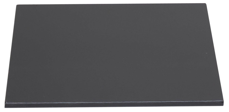 Cadco CAP-F Full Size Pizza Heat Plate, Aluminized Steel