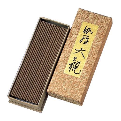Nippon Kodo - Kyara Taikan - Premium Aloeswood Incense 150 Sticks by Kyara Taikan