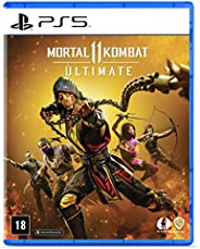 Mortal Kombat 11 Ultimate - PlayStation 5