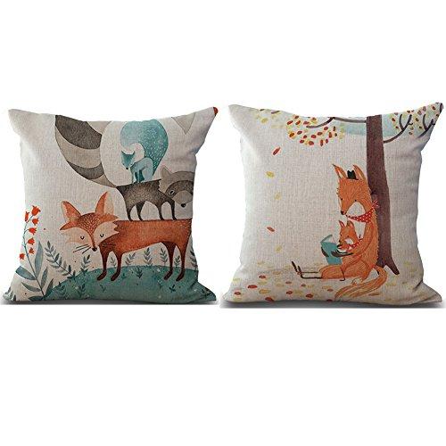 Print Decorative Pillow - 9