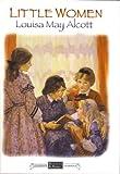 Little Women, Louisa May Alcott, 156619475X