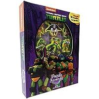 Tartaruga Ninja: Prenda e Aprenda