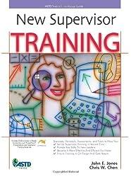 New Supervisor Training (ASTD Trainer's Workshop Series)