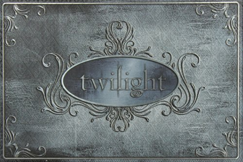 Twilight (Ultimate Collector's Gift Set + Limited Edition) [DVD] ()