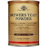 Solgar Brewer's Yeast Powder, 14 Ounce