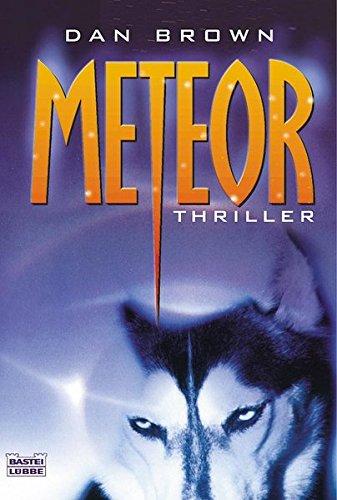 Meteor (German Edition) pdf