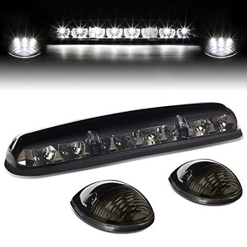 05 silverado cab lights - 6