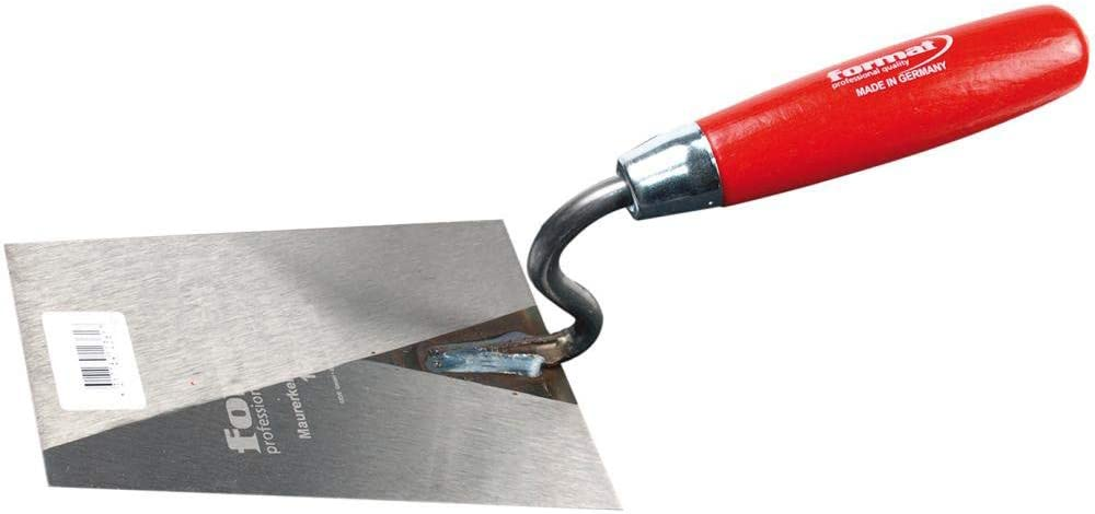 /estucador Inox 160/mm FORMAT Format 7673000161/Palette/