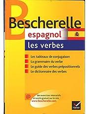 Bescherelle espagnol - les verbes
