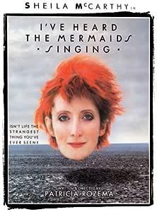 I've Heard the Mermaids Singing [Import]