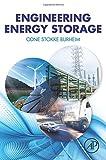 Engineering Energy Storage