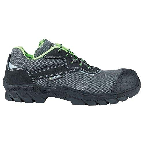44 Cofra Hro Gris Hi Taille Chaussures Vereina SRC de sécurité S3 Ci v7rnvxqR