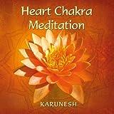 Heart Chakra Meditation [Import anglais]