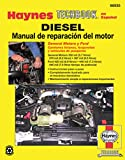 Diesel Engine Manual (Spanish) Techbook (Haynes Techbook en Espanol)