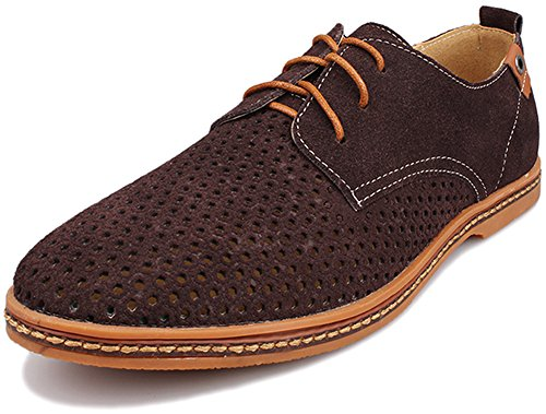 dress shirts that go with brown shoes - 1