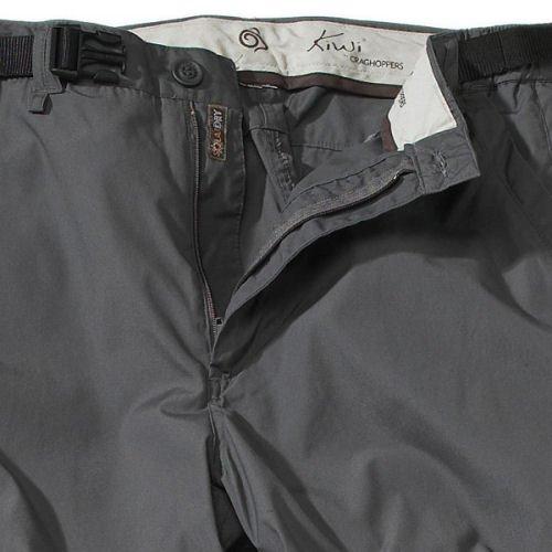 Craghoppers Classic Kiwi Pantalon -  Vert - Bark - XL