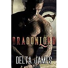 Dragonlord: A Dark Shifter Romance