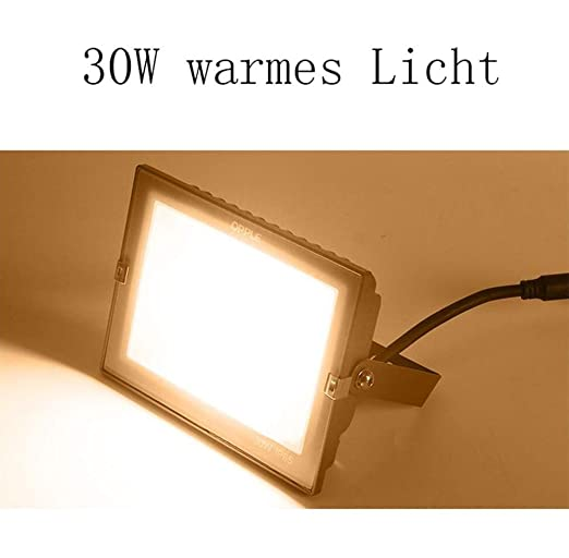 Foco Proyector LED,Impermeable Al Aire Libre del Túnel De ...