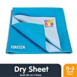 Bey Bee Dry Sheets for Baby/Underpads/Small Size