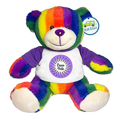 Totally Pride Teddy Bear,