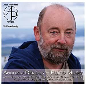 Concerto pour piano, Oeuvres pour piano seul